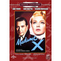 Madame X Dvd Raro Cult Lana Turner David Lowell Rich