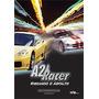 A2 Racer - Riscando O Asfalto Dvd Original