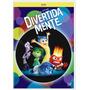 Dvd Divertida Mente - Disney Pixar Original Novo Lacrado
