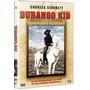 Dvd Durango Kid Em Depoimento Acusador 1952