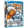 Blu-ray Sangue Da Terra Gary Cooper Leg Português Lacrado