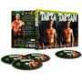 Dvd Tarzan - Ron Ely 2° Temporada Vol. 1 - Original, Lacrado