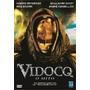 Dvd Original Do Filme Vidocq - O Mito (gérard Depardieu)