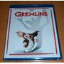Blu-ray Gremlins - Steven Spielberg Original Lacrado