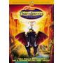 Dvd Os Thornberrys - O Filme Original Seminovo