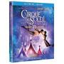Blu-ray 3d + 2d Cirque Du Soleil Outros Mundos - Lacrado