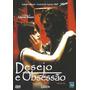 Dvd Desejo E Obsessão Claire Denis Original