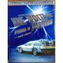 Box Dvd De Volta Para O Futuro - 4 Discos - Digipack