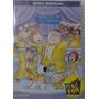 Box 4a Temporada Familia Da Pesada - 3 Dvds - Original Novo