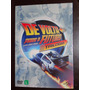Dvd Trilogia De Volta Para O Futuro Nova Ediçao Lacrado