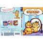 Garfield Como Ele Mesmo- Dvd Original Seminovo Ótimo Estado