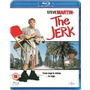 The Jerk [blu-ray] Importado Uk - Frete Gratis Brasil