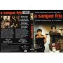 Dvd A Sangue Frio, Benicio Del Toro, Policial, Original