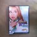 Dvd Hannah Montana - Nos Bastidores Da Fama