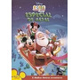 Dvd A Casa Mickey Mouse - Especial De Natal Do Mickey