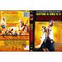 Filme Dvd Entre O Céu E O Inferno Original Usado