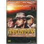 Dvd Trinity Colina Dos Homens Maus Terence Hill Bud Spencer