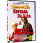 Dvd Estrada Da Vida - Milionário E José Rico - Raríssimo