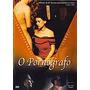 Dvd Original Do Filme O Pornógrafo Raro