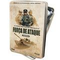 Lata Força De Ataque - Terra 5 Dvds Original Novo Lacrado