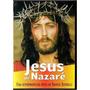 Dvd Jesus De Nazare /zefirelli /original Usado