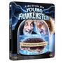 O Jovem Frankenstein Steelbook Blu-ray Leg. Pt Lacrado