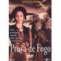 Dvd A Prova De Fogo Angelina Jolie Raridade