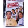 Dvd Original American Pie 4 - Tocando A Maior Zona (lacrado)