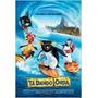 Dvd Original - Ta Dando Onda