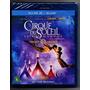Blu-ray 3d+2d Cirque Du Soleil - Outros Mundos-frete Gratis