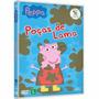 Dvd Desenho Peppa Pig Poças Lama E Historias Infantil