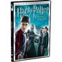 Dvd Harry Potter - E O Enigma Do Príncipe - Dvd Duplo