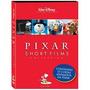 Dvd Curtas Da Pixar Original Lacrado