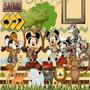 Retrospectiva Animada Mickey Safari Veja O Video Demo