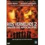 Dvd Novo Lacrado Rios Vermelhos 2 Raro Frete Gratis