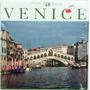 Laser Disc Pionner A História De Veneza - Importado