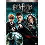 Dvd - Harry Potter E A Ordem Da Fenix - Duplo E Lacrado