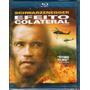 Blu-ray Efeito Colateral - Schwarzenegger - Novo***