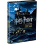 Box Harry Potter Saga Completa 8 Dvds