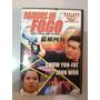 Rajadas De Fogo Dvd (dublado) Chow Yun Fat