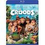 Croods, Os - Blu Ray Dub/leg, Lacrado