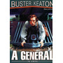 Dvd A General (buster Keaton)
