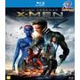 Filme Blu-ray - X-men: Dias De Um Futuro Esquecido - Lacrado