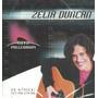 Cd Zelia Duncan Novo Millennium - Rita Lee, Lenine, Capital