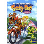 Dvd O Pequeno Scooby-doo Volume 1 - Original Novo Lacrado