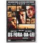 Dvd Os Fora - Da - Lei Legendas Em Português Frete Grátis