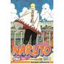 Manga Naruto #72 C/ Cartao Postal [raro!] [temos Coleçoes]