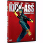 Dvd Kick Ass Quebrando Tudo - Lacrado - Original