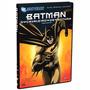 Batman: O Cavaleiro De Gotham - Dvd