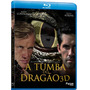 Blu-ray 3d - :a Tumba Do Dragão